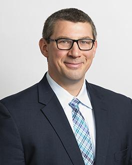 Matthew Kayrish, P.E.