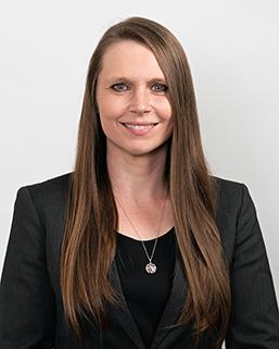 Rachel Scribner