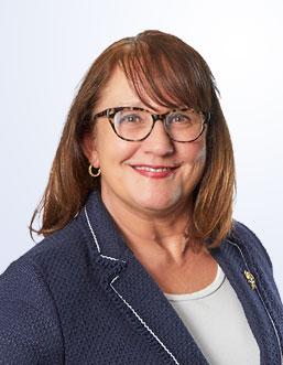 Stacey Janssen