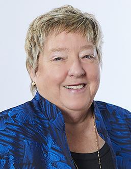 M. Ann Hatch