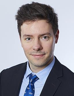 Benjamin Wesselschmidt