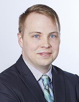 Brett Simon