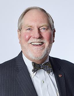 David P. Weiss