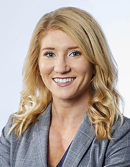 Hayley Bohnert