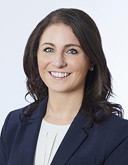 Jillian Van Hoy