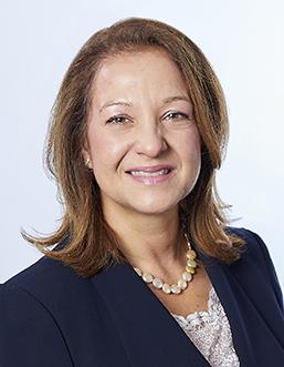 Johanna Shallenberger