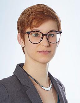 Katherine Melzer