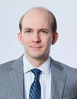 Michael Lecinski