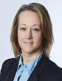 Olivia Watters