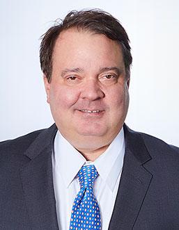 Ronald Marney, II