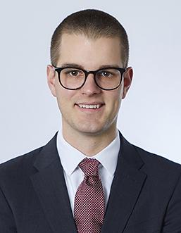 Zachary Merkle