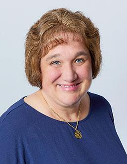 Angela McDaniel